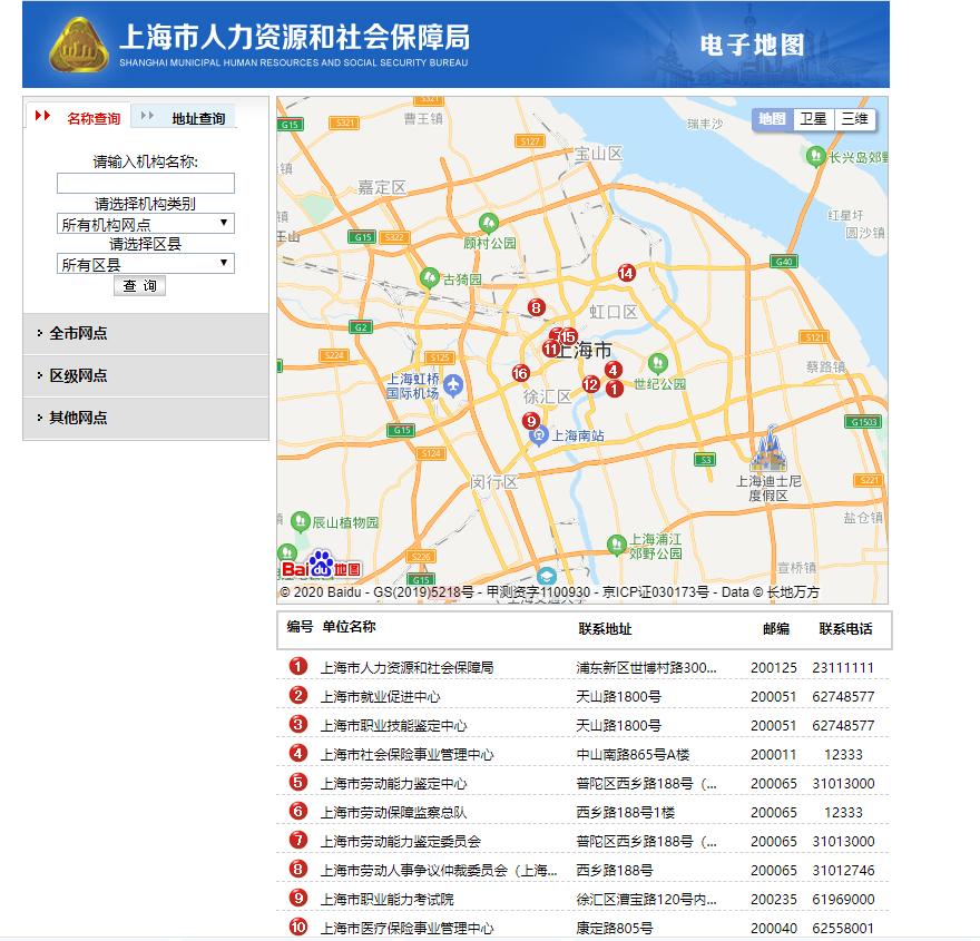 2020年上海企业残疾人就业保障金政策及申报缴费方式!您要的我都有,详细版插图(7)