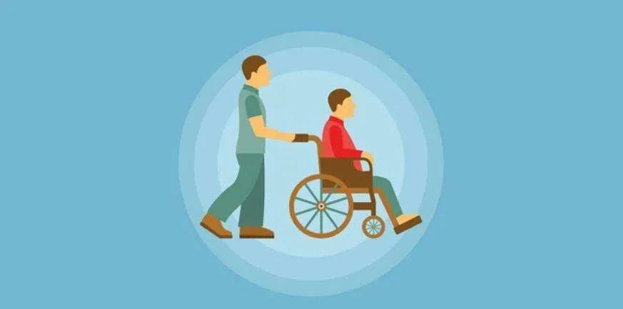 2020年河北省残保金按比例安排残疾人就业年审开始啦!插图(1)