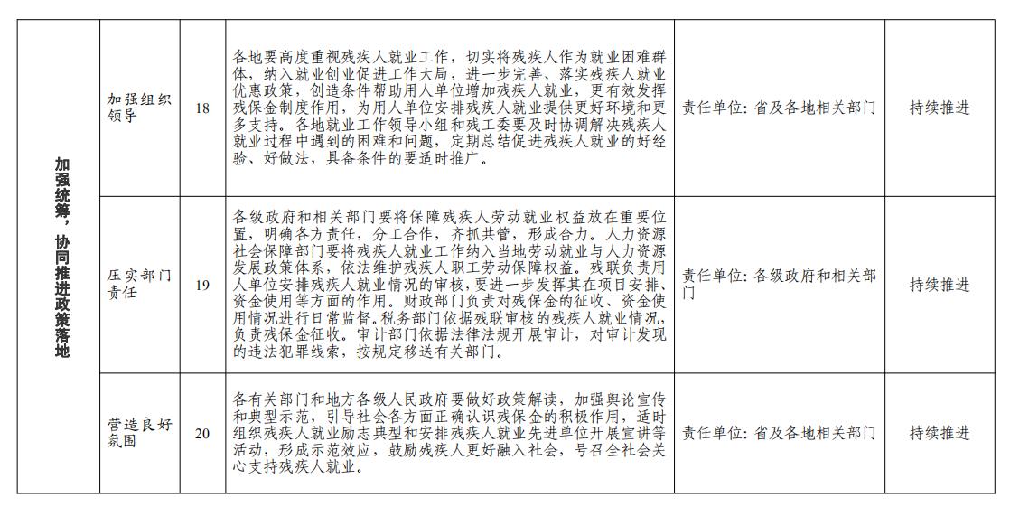 四川省成都加强统筹,协同推进政策落地