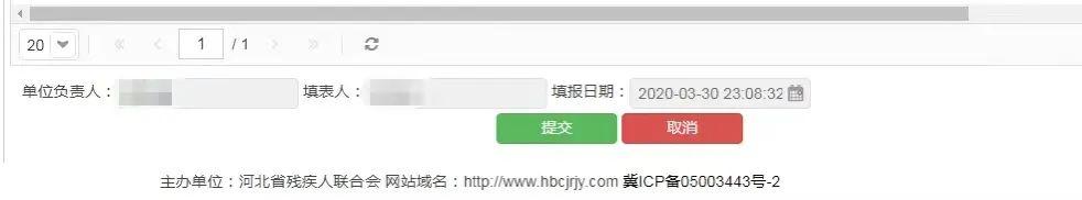 河北省残保金申报审核流程及残保金电子税务局如何申报缴纳详细说明插图(5)